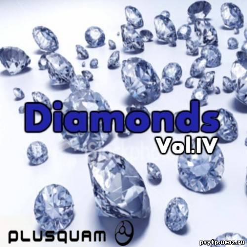VA - Diamonds Vol.IV 2010