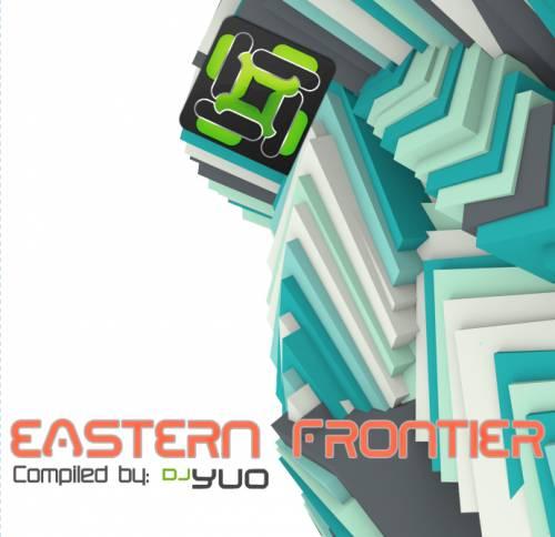 VA - Eastern Frontier - 2010-
