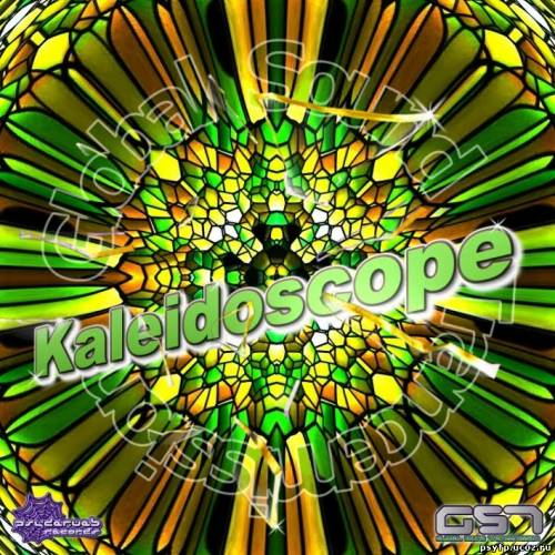 Global Sound Trancemission – Kaleidoscope EP (2010)