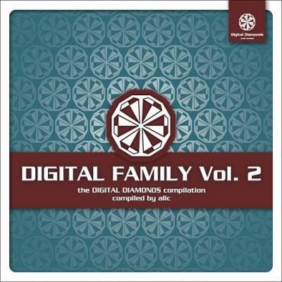 VA - Digital Family Vol.2 2010