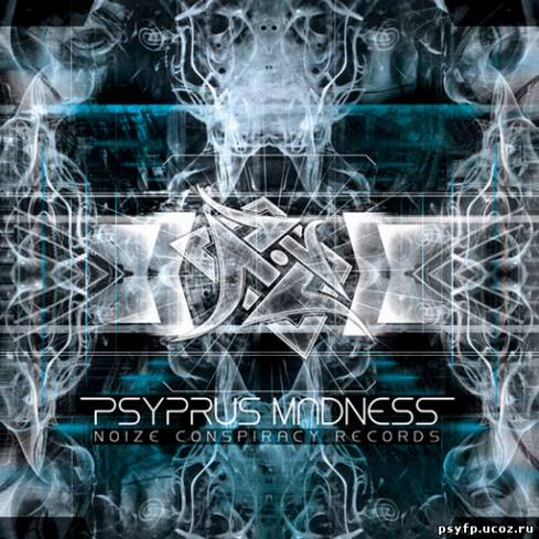 VA - Psyprus Madness - Compiled By Claw (2011)