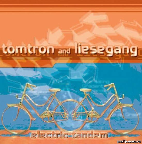 Tomtron & Liesegang - Movida