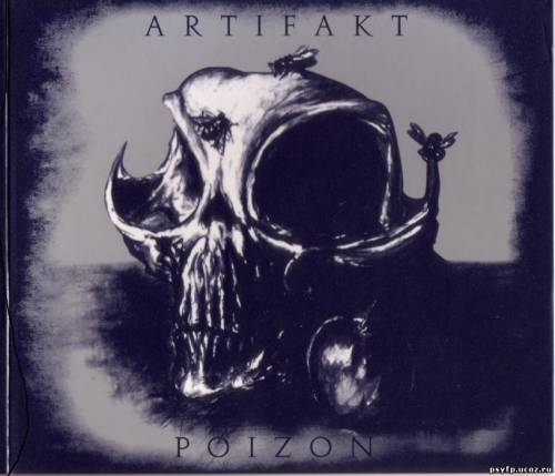 Artifakt Vs Poizon - Versus 2010