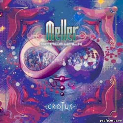 Meller - Spacewalk Remixes (2010)