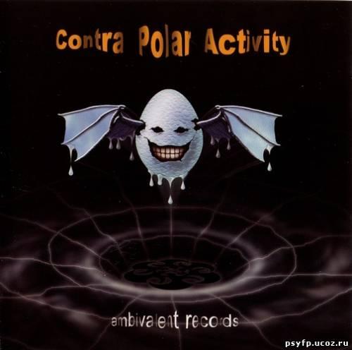 VA - Contra Polar Activity 2003