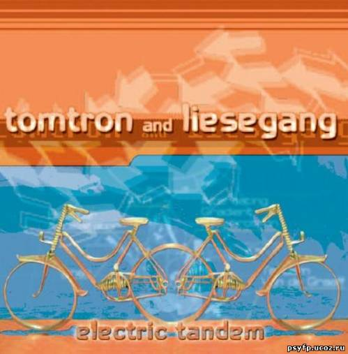 Tomtron And Liesegang - Electric Tandem 2004
