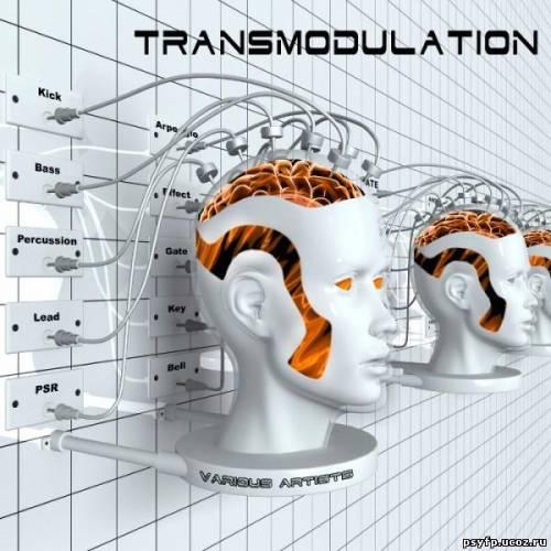 VA - Transmodulation 2010 FULL REL FROM MYCEL