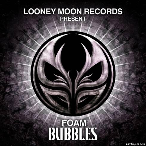 Foam - Bubbles EP (2011)