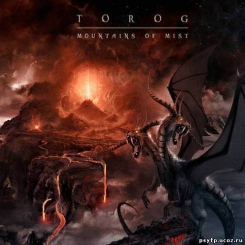 Torog - Mountains Of Mist (2011)