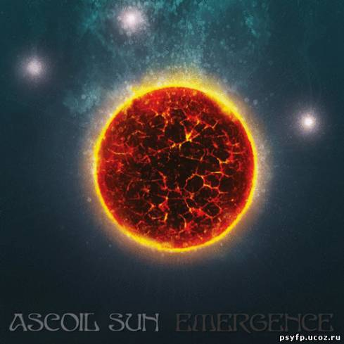 Ascoil Sun - Emergence (2012)