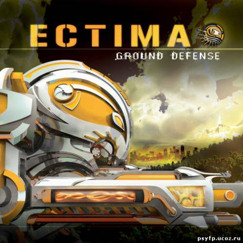 Ectima - Ground Defense (2010)