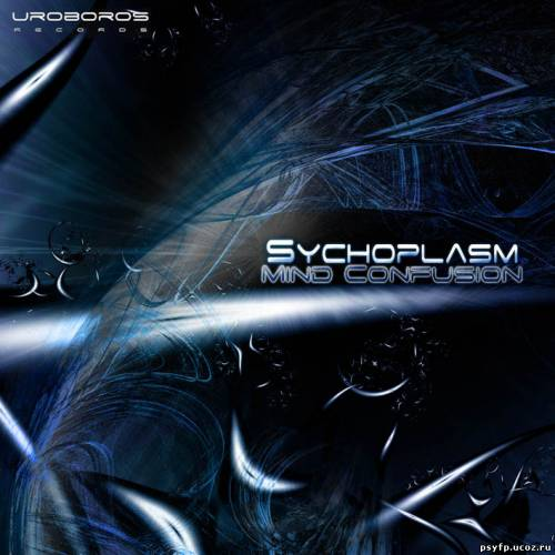Sychoplasm – Mind Confusion EP {2010}