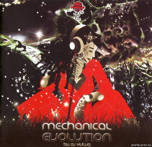 VA - Mechanical Evolution {2010}