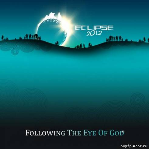 VA - Eclipse 2012 Following The Eye Of God (2012)