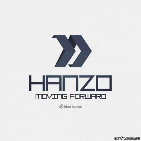 Hanzo - Moving Forward EP (2012)