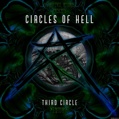 VA - Circles Of Hell - Third Circle (2010)