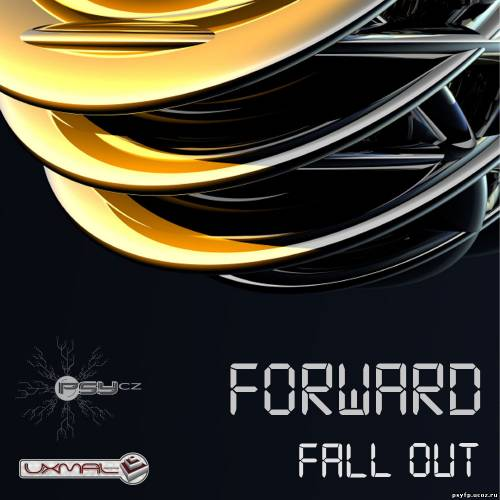 Forward - Fall Out EP (2010)