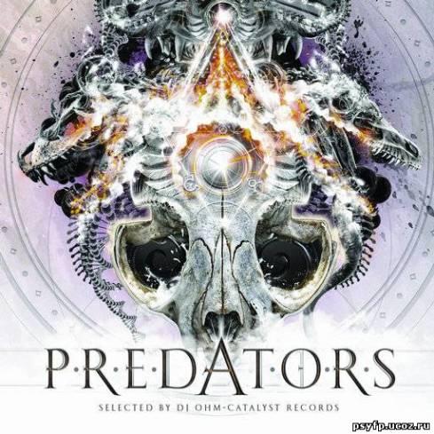 VA - Predators (2013)