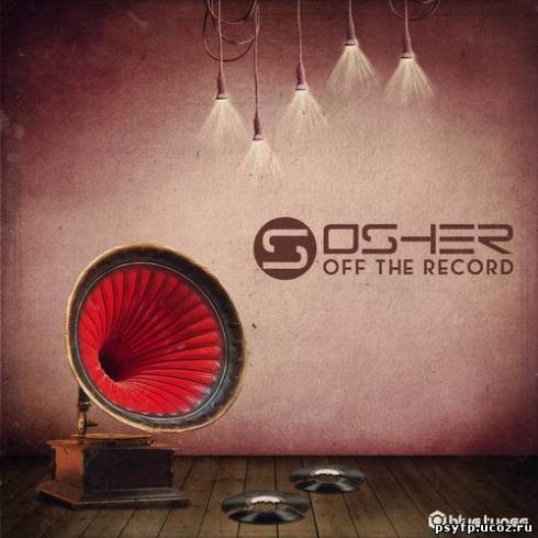 Osher - Off The Record EP (2013)
