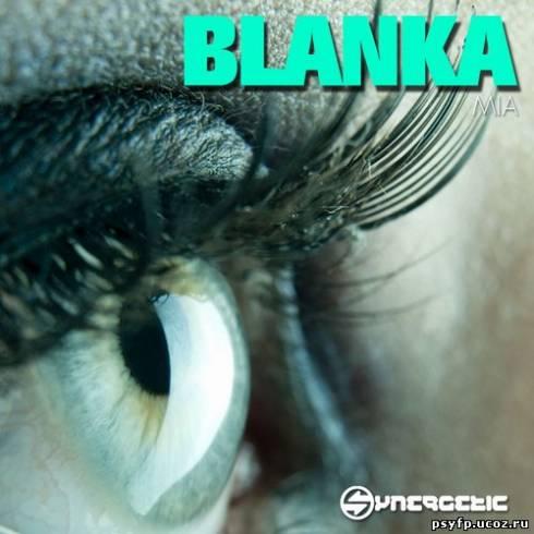 Blanka - Mia EP (2014)