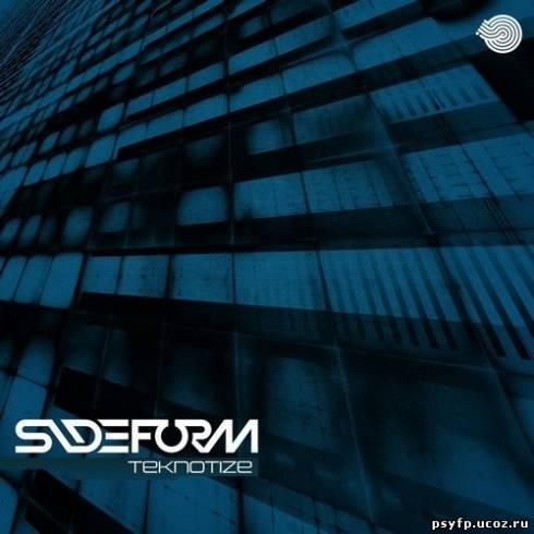 Sideform - Teknotize EP (2014)